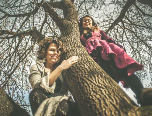 Детска академия възпитава чувствата и укрепва семейството