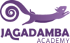Jagadamba Academy Logo