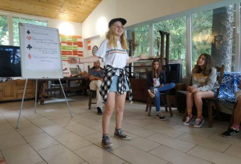 тийнейджъри-академия-лагер
