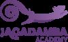 Jagadamba Academy Лого